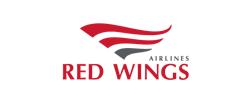 авиаперевозчик Red Wings