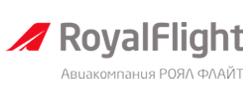 авиаперевозчик Royal Flight